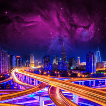 Ambient Highways cover art