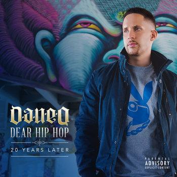 Dear Hip Hop by Dan-e-o