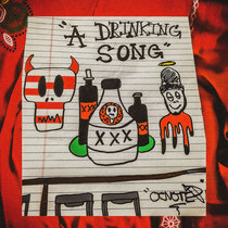 A Drinking Song cover art