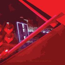 Comatosed Disruption cover art