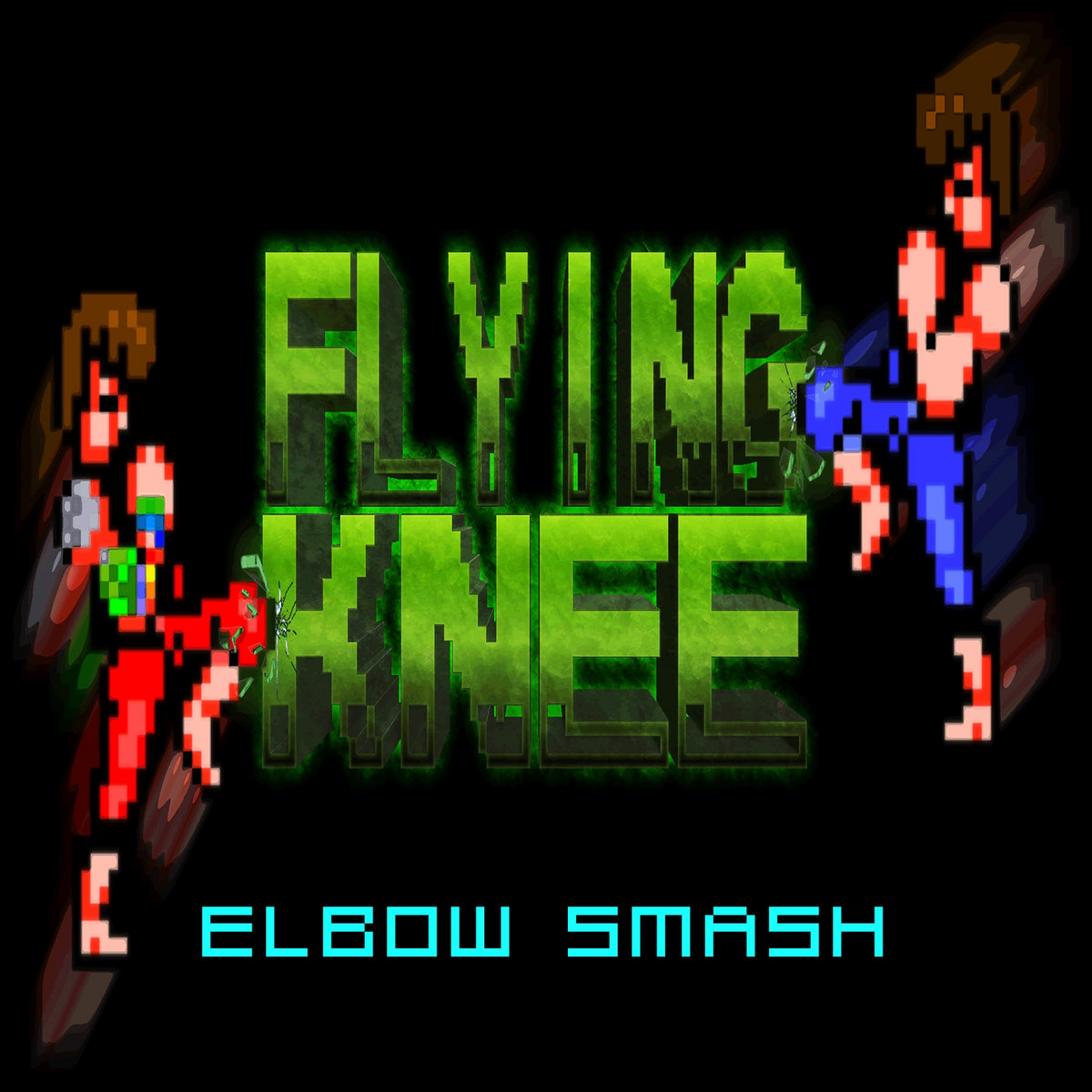 Double Dragon 2 The Fight Continues Final Boss Theme Flying Knee Chris Holland