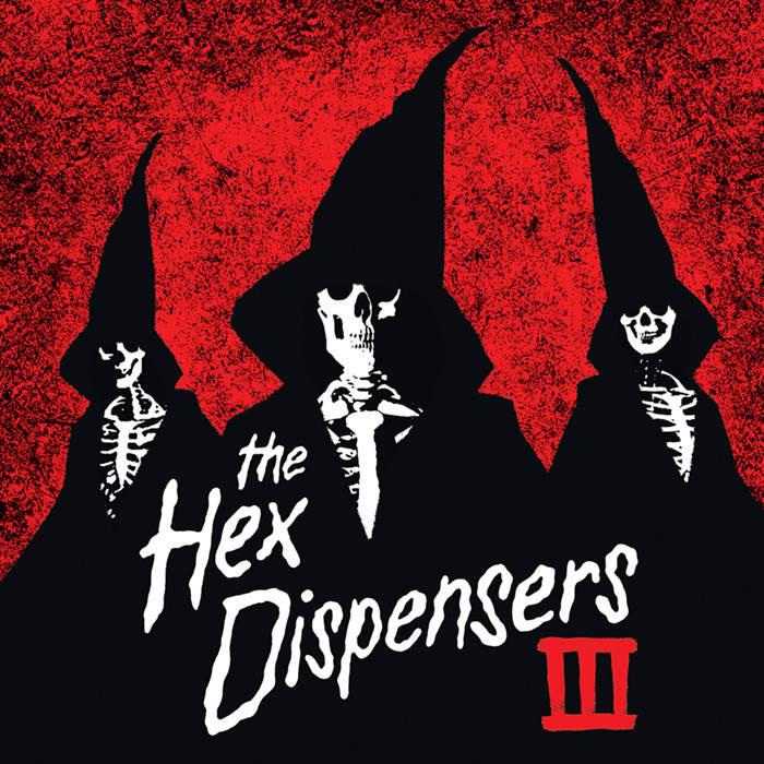 HEX DISPENSERS