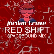 Red Shift (The Spacebound Mix) cover art