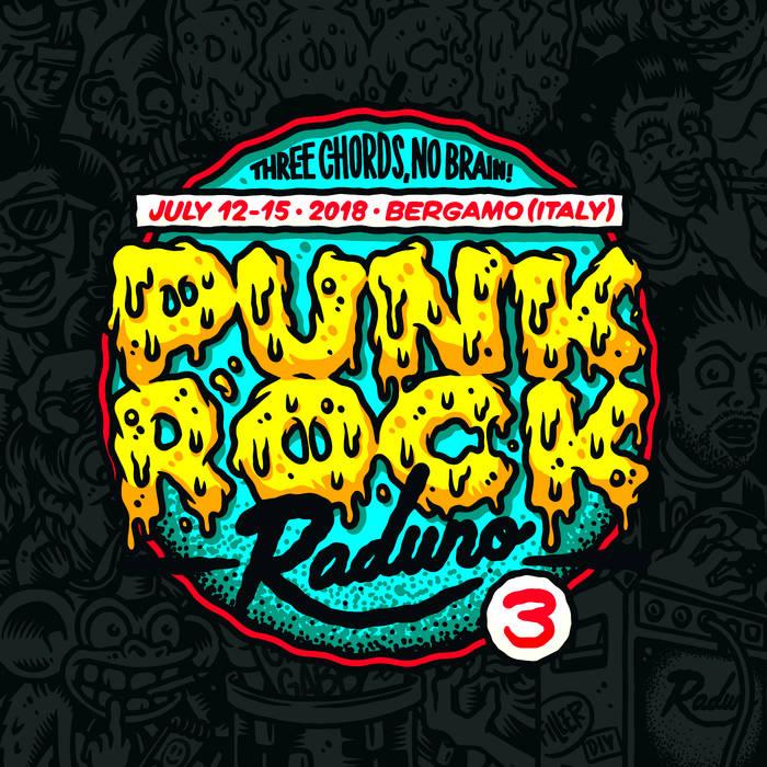Moon Punk Rock Raduno