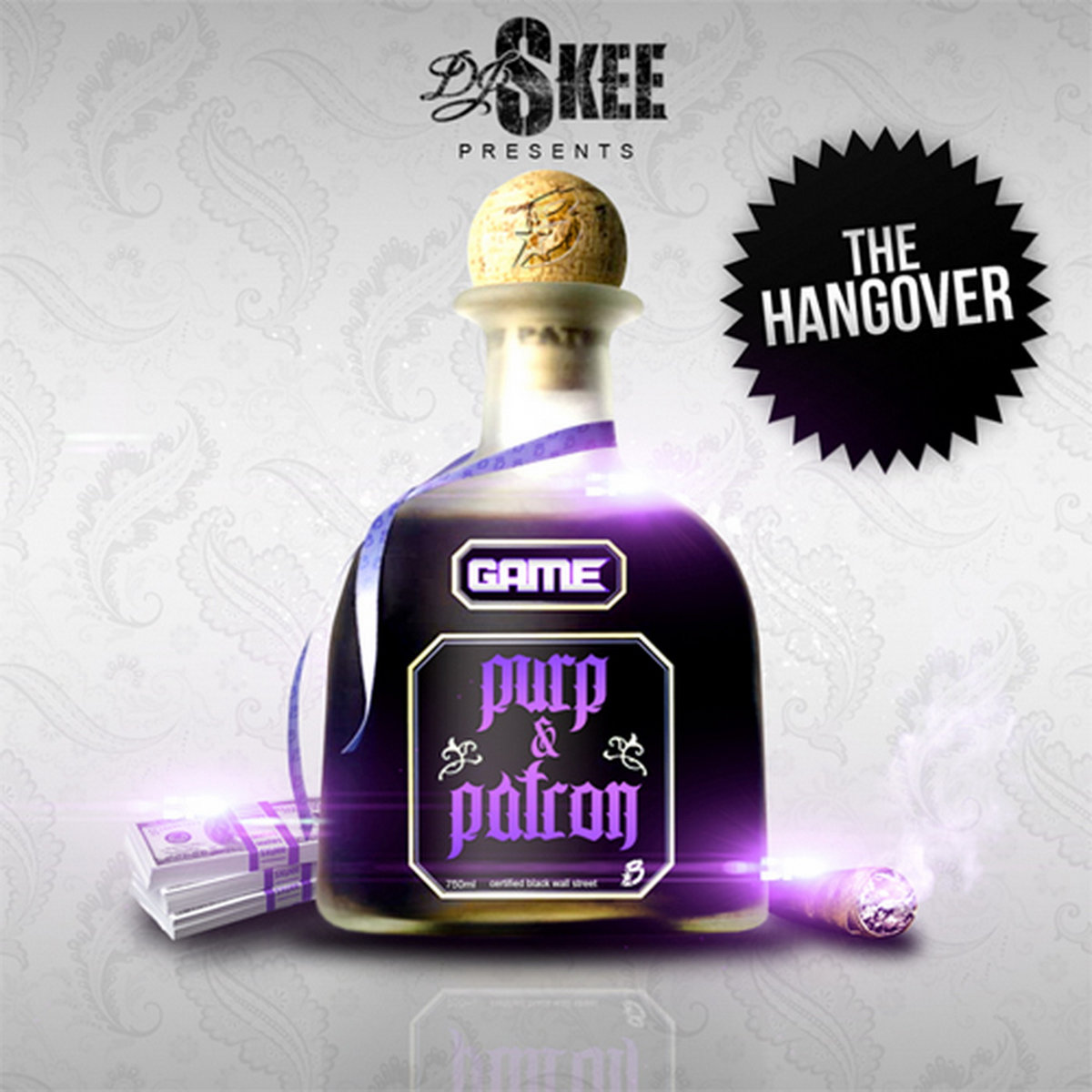 purp and patron