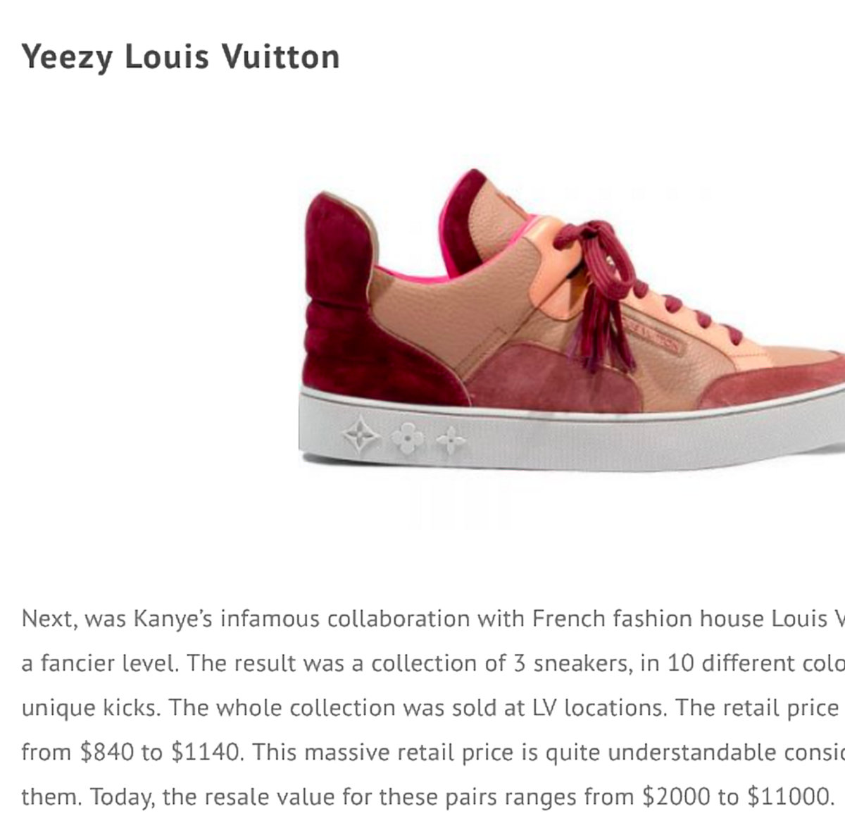 669a7024d ... X LOUIS VUITTON SHOES. from TRYING TO KKKOP YEEZYS AT RESALE VALUE by  MxR-ace EtthnoS