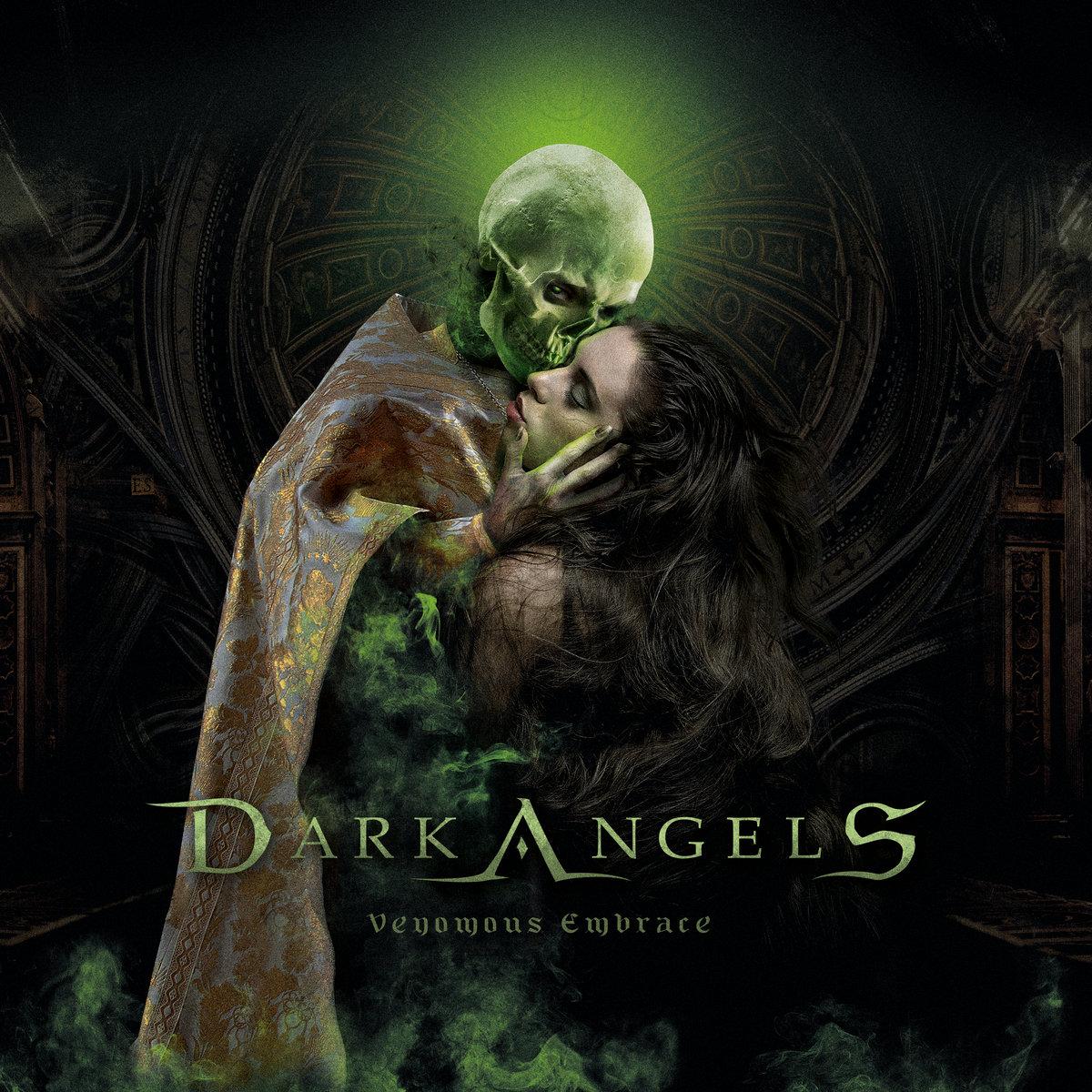Angel witch фото, биография, альбомы, видео, скачать mp3.