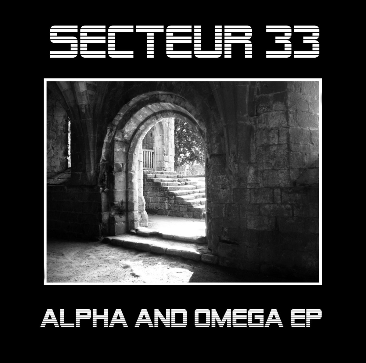Alpha And Omega Ep Secteur 33