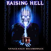 Raising Hell cover art