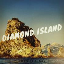 Diamond Island cover art