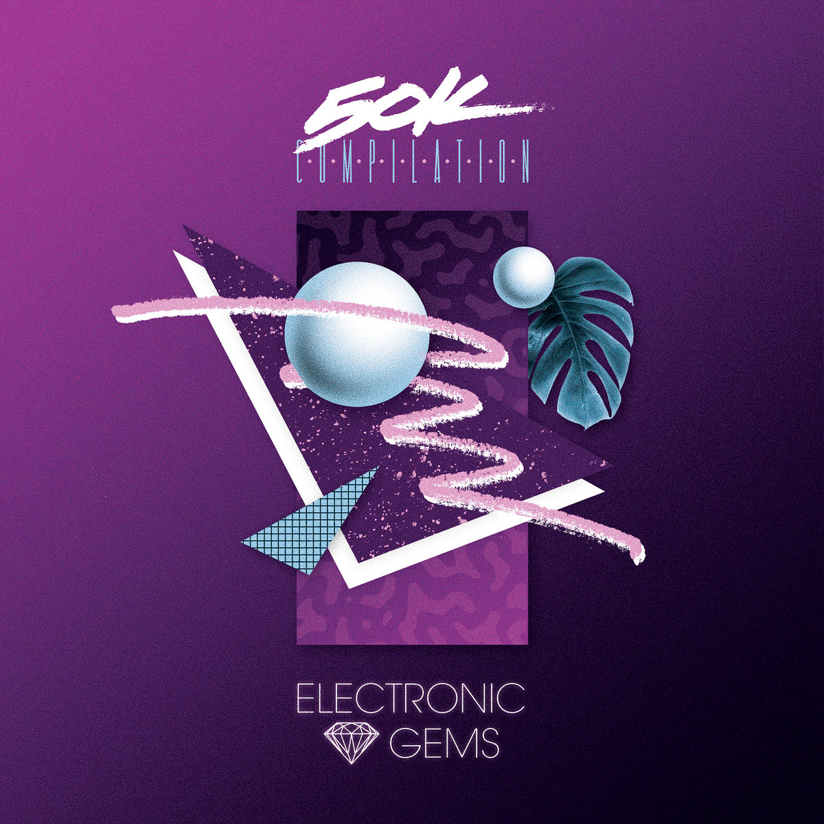 Electronic Gems Label [SynthWave, Electro Synth, ChillWave, DownTempo]