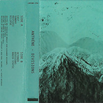 Divisions cover art