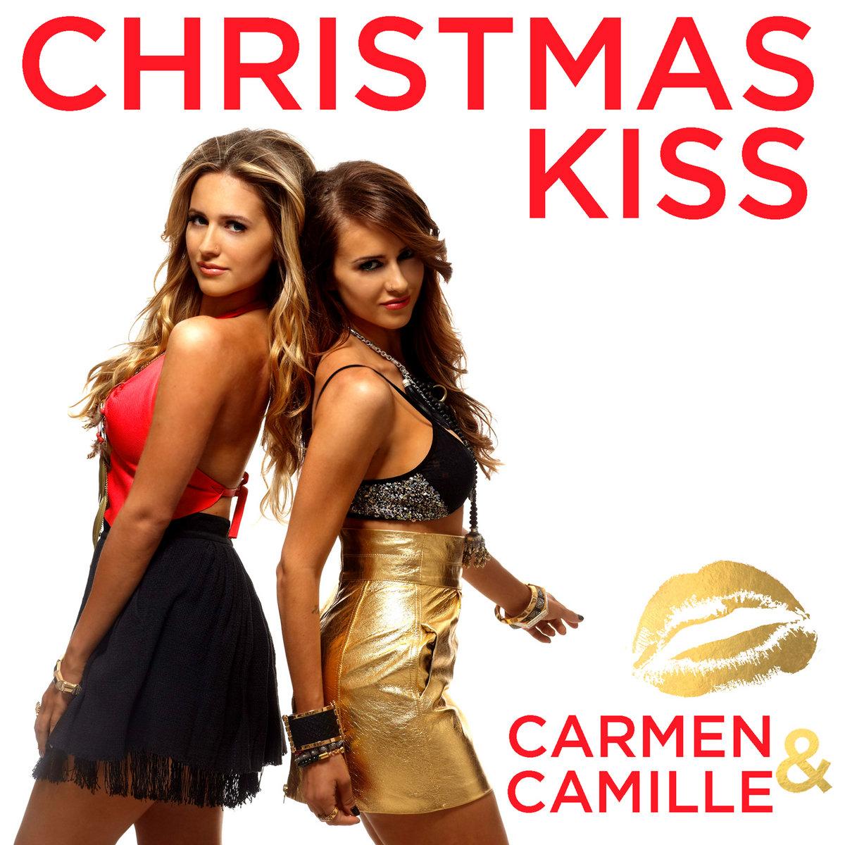 Marvelous Christmas Kiss Carmen Amp Camille Easy Diy Christmas Decorations Tissureus