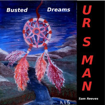 Busted Dreams cover art