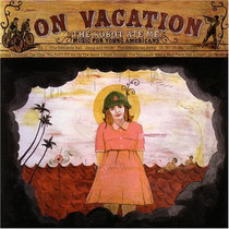 On Vacation, Pt. 1 & Pt. 2 cover art