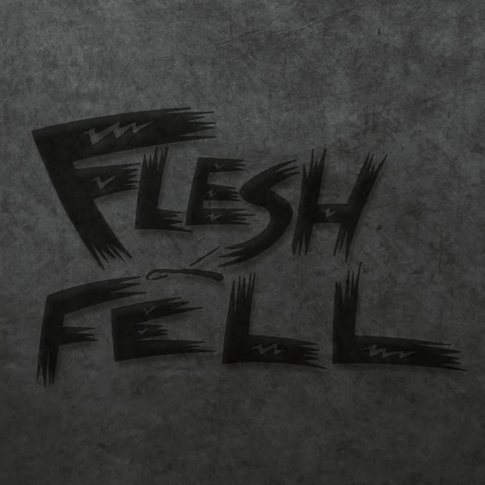 Tongue Tied | Flesh&Fell