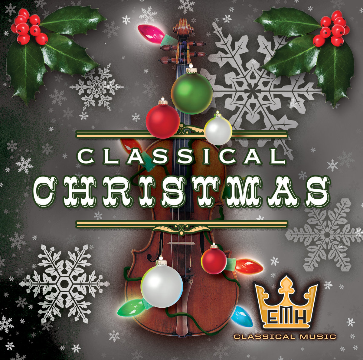 by emh classical music - Classical Christmas