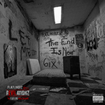 """FlatLinerZ 6ix: """"RevilATIONZ"""" The F13 Metal Sessions by FLATL1N3"""