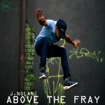Above The Fray cover art