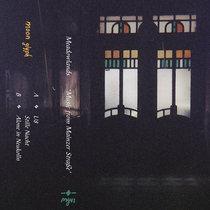 Music From Mainzer Straße cover art