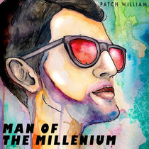 Man of the Millenium cover art
