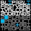 Blip Festival 2008: 32 Live Recordings