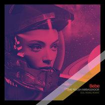 Bebe (Sol Rising Remix) cover art