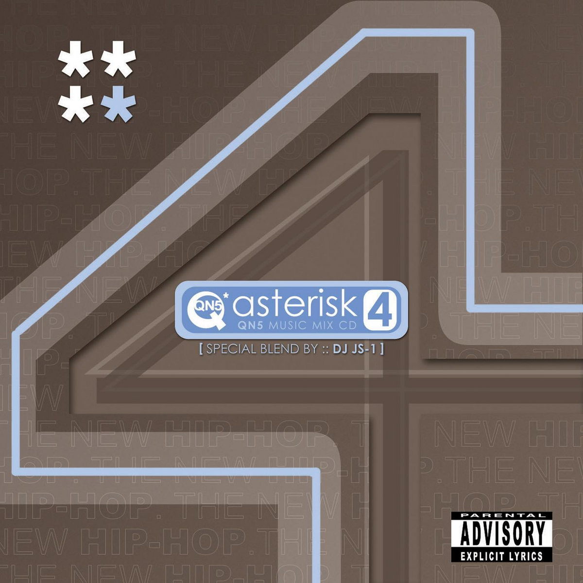 Asterisk:Four | QN5