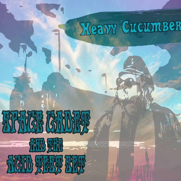 Heavy Cucumber cover art
