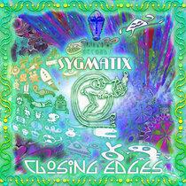 Closing Edges cover art