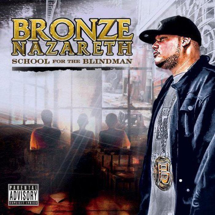 Bronze nazareth school for the blind man free download