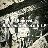 Bohemian Beatnik LP Cover Art