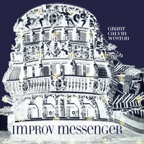 Improv Messenger cover art