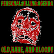 OLD RARE AND BLOODY (THE B-SIDES) cover art