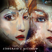 Stargazer's Notebook cover art