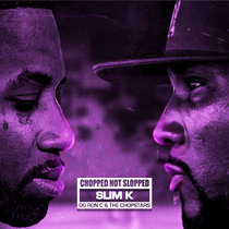 Gucci vs Jeezy (ChopNotSlop) cover art