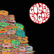 Golden Bagels cover art
