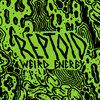 Weird Energy Cover Art