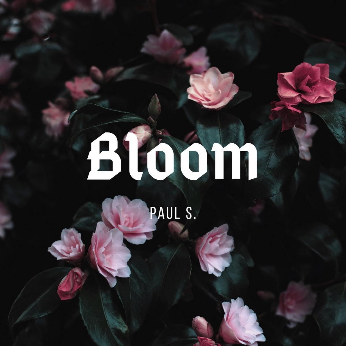 homesick - BLOOM [EP] (2019)