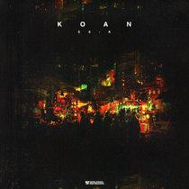 Koan cover art