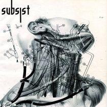 Meatsteel 5/6 - SUBSIST.71D cover art