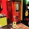 "Nashville Third Man Records Acoustic 7"" Cover Art"