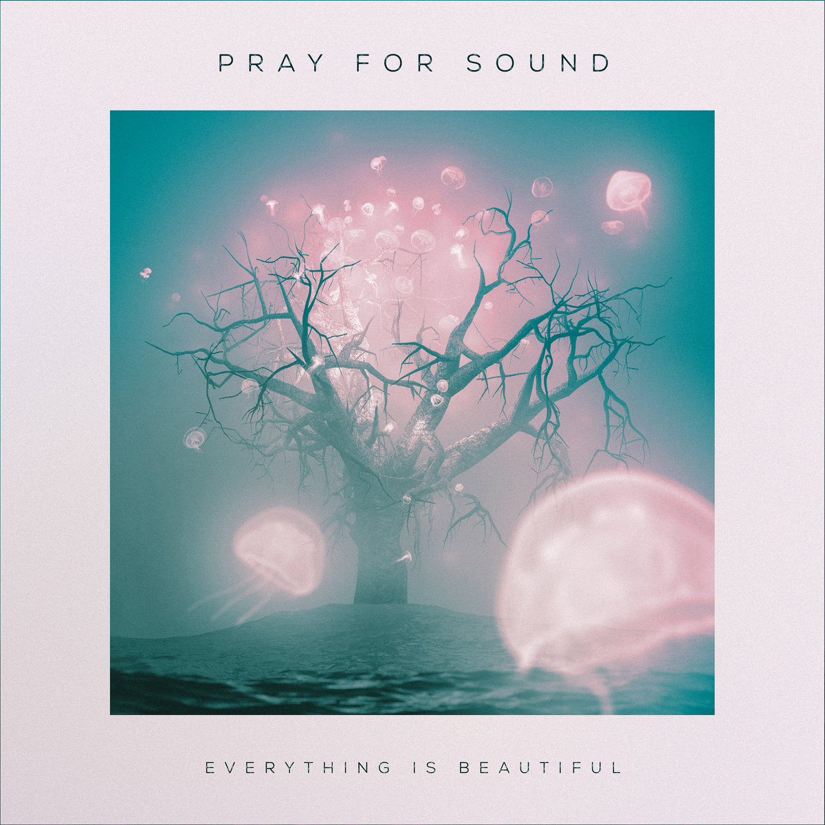 I Have Seen Hell And It's White | Pray for Sound