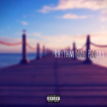 Rhythm And Poetry cover art