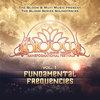 The Bloom Series Vol 1 : Fundamental Frequencies Cover Art
