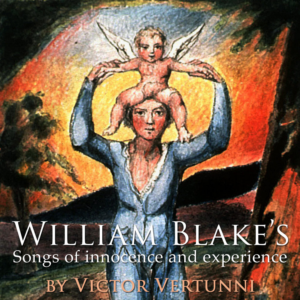 the sixth sense in the little black boy and the chimney sweeper by william blake