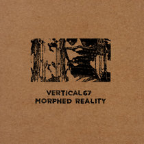 Morphed Reality cover art