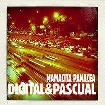 Mamacita Panacea cover art