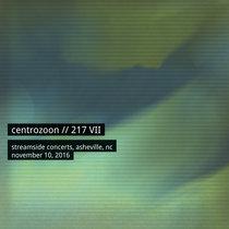 217 VII cover art