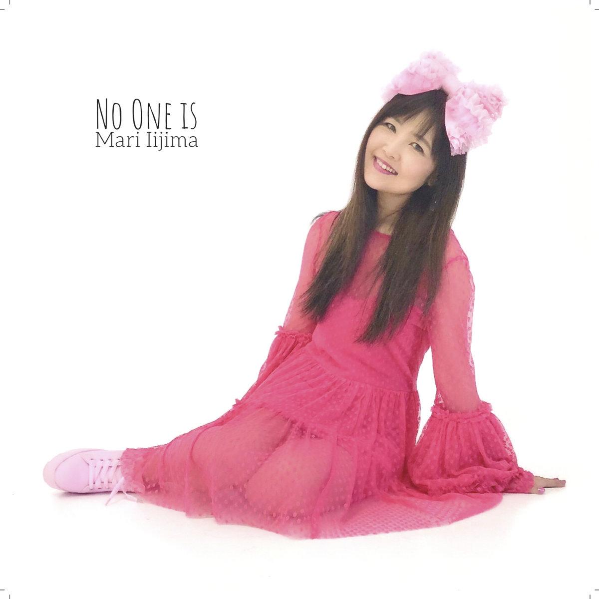 No One is by Mari Iijima
